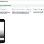 谷歌推出Mobile-Friendly网站测试工具